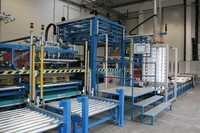 Production Pallets