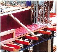 Construction Sector Plywood