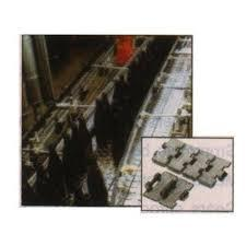 Rexnord Steel Tabe Top Chins