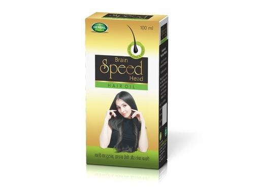 BRAIN SPEED HEAD OIL