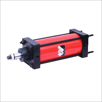 Pneumatic Cylinder Aluminium Tube