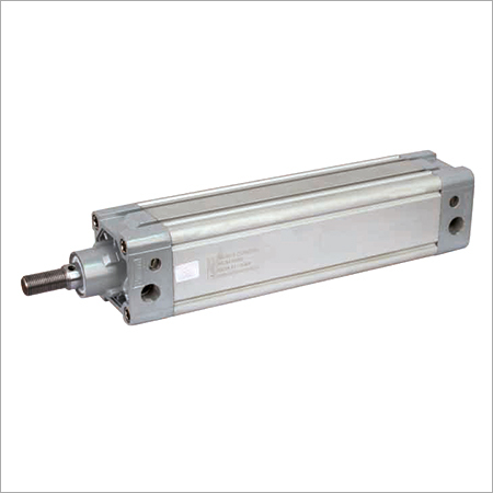 Square Pneumatic Cylinder