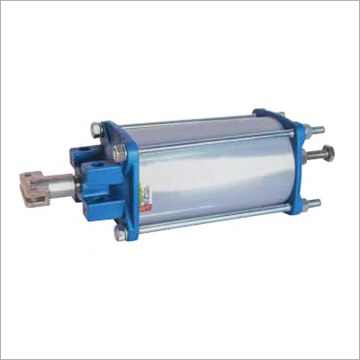 Heavy Duty Pneumatic Linear Actuator