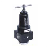High Pressure Regulator