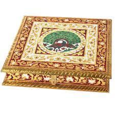 Oxidized Traditional Velvet Jewellery