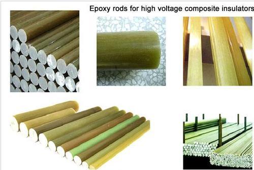 Epoxy Rods