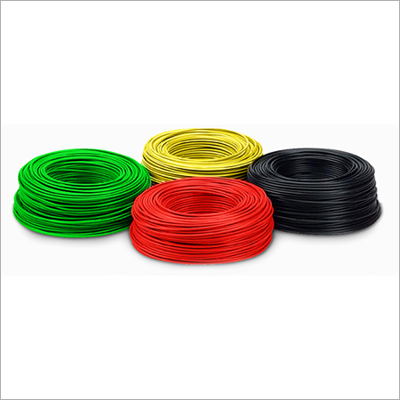 Single Core Wire