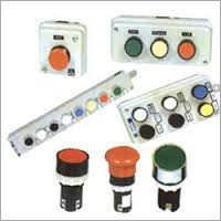 Selector Push Button Switches