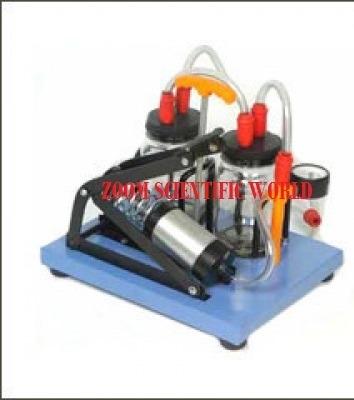 Foot Suction Machine