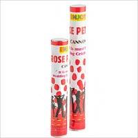 Rose Party Popper