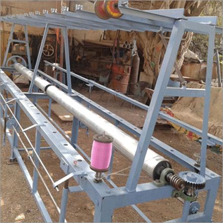 Spindle Bobbin Winder Machine