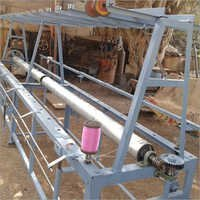 Spindle Bobbin Winder Machine