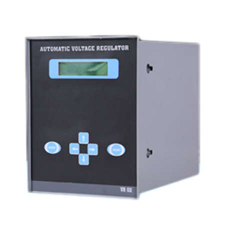 Automatic Voltage Regulating Relays