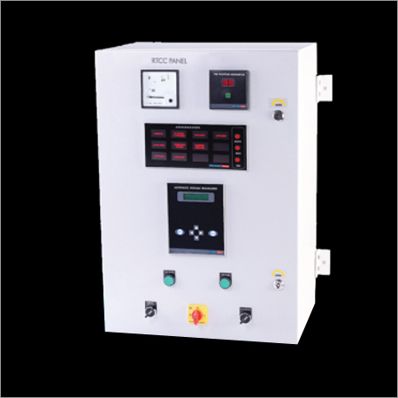 Remote Tap Changer Control Cubicle Panel