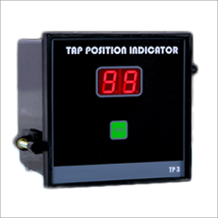 Digital Tap Position Indicator