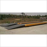 Instant Mobile Weighbridge