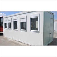 Prefabricated Movable Cabin