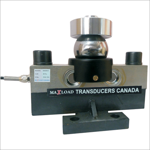 Analog Load Cell