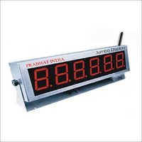 Led Wireless Display