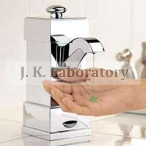 Liquid Hand Wash Testing Services