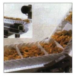 REXNORD & MCC make Modular Conveyor belts