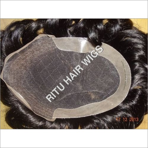 Human Hair Wigs in Noida