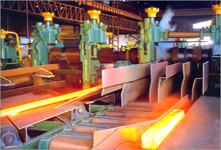 Rolling Mill Equipments