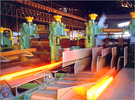 Rolling Mill Machines