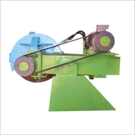 Circular Saw Machine