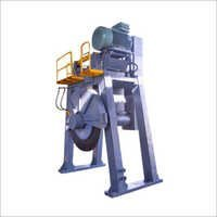 Heavy Duty Hot Saw Machine