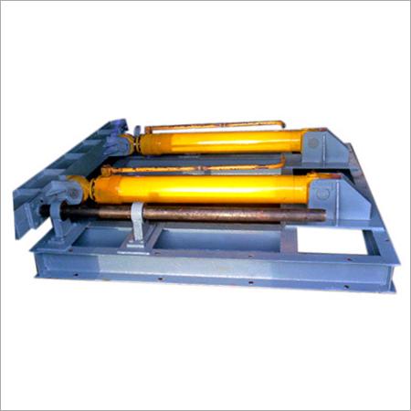 Light Duty Hydraulic Pusher