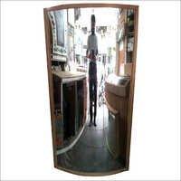 Concave Convex Mirror