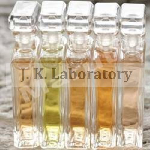 Perfumery Products Testing Services