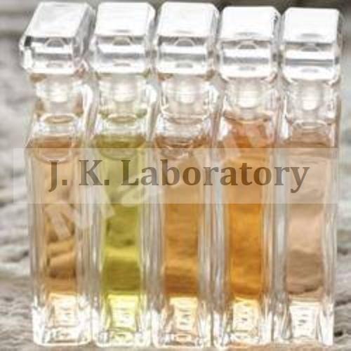 Perfumery Spray Testing Services