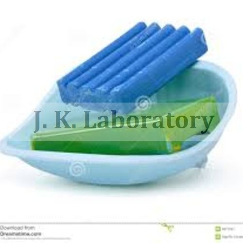 Detergent Cake Testing Laboratory