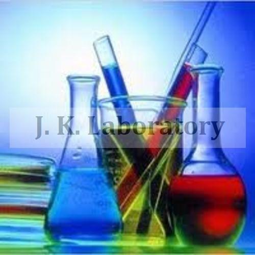Detergent Fragrance Testing Lab
