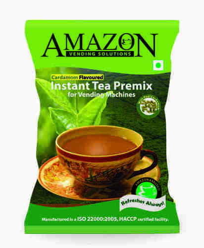 Tea Coffee Premixes