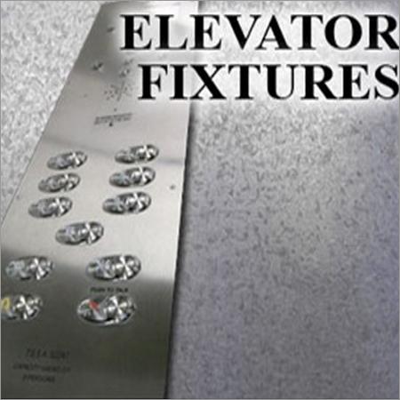Elevator Fixtures