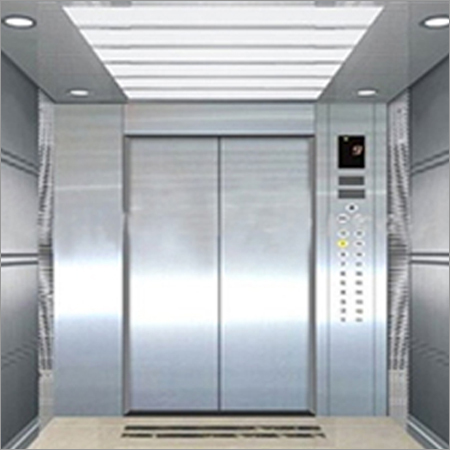 Elevator Air Condition System