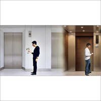 Lift Access Control Card System