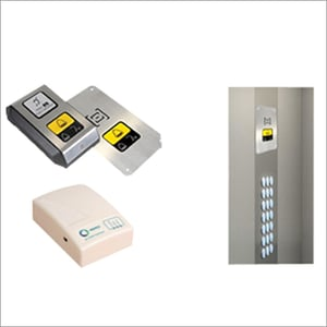 Lift GSM System