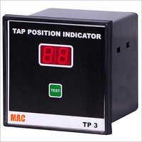 Transformer Tap Position Indicator