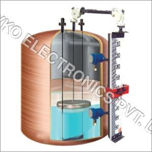 Hydrostaeic Level Indicitor