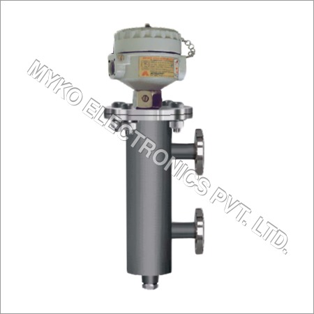 External Cage Type Top Mounted Magnetic Level Switch With Single Float