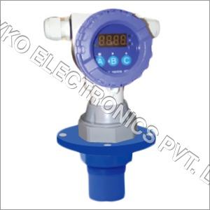 Ultrasonic Level indictor Transmitter