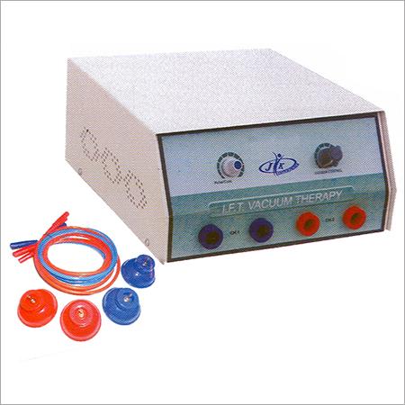 Vacuum Electrode Unit
