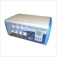 Transcutaneous Electrical Nerve Stimulatio