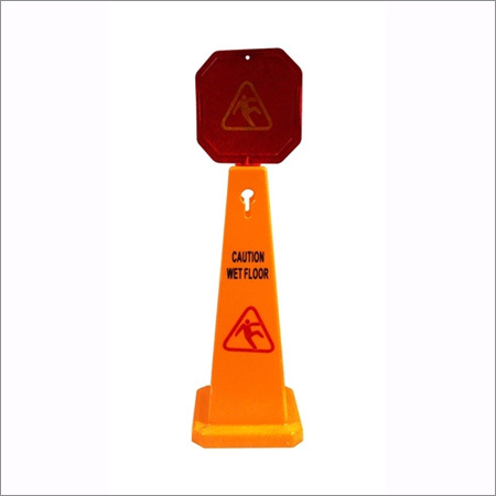 Four Sided Message Cone