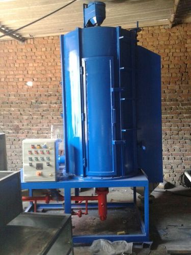 Thermocol Expander Machine