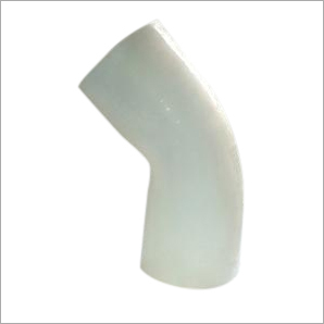 Silicone Rubber Elbow Pipe Hose